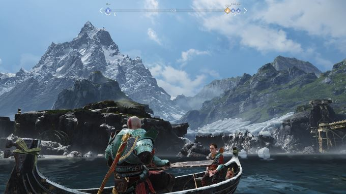 image lac god of war