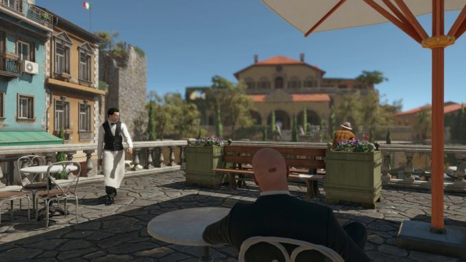 Definitive Edition sera disponible le 17 mai — HITMAN