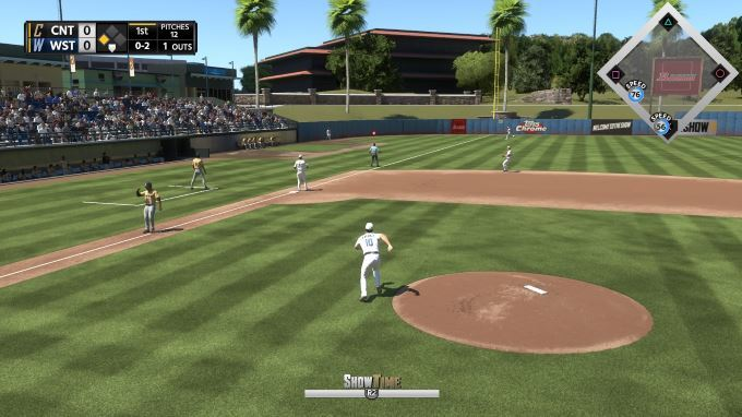 image playstation 4 mlb the show 2018