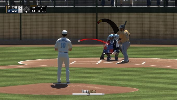 image test mlb the show 2018