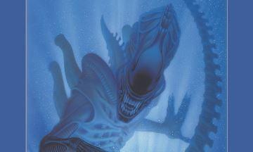 image couverture aliens livre deux