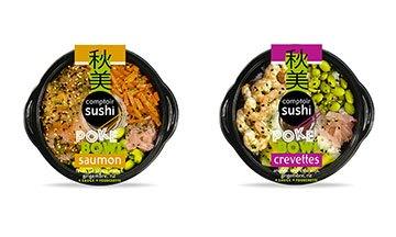 image visuels promo poke bowls comptoir sushi