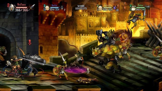 image dragon's crown pro