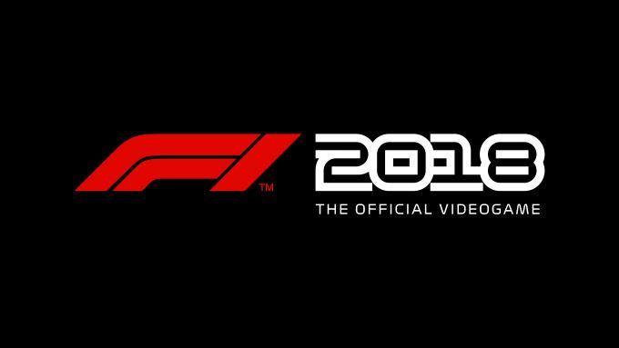 image logo f1 2018