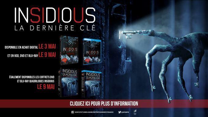 image concours insidious la derniere cle