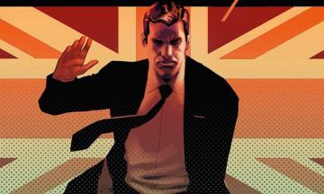 image critique james bond tome 3