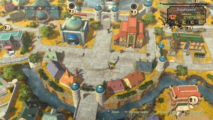 image gameplay ni no kuni 2
