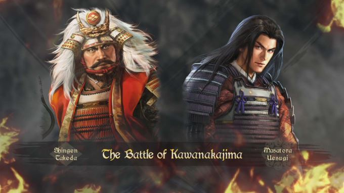 image news nobunaga's ambition taishi