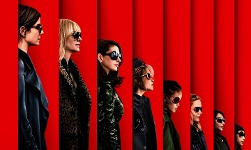 image article ocean's eight