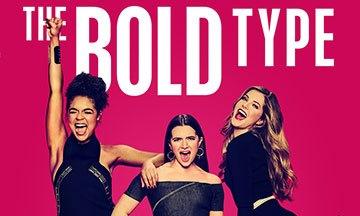 image affiche promo the bold type saison 1