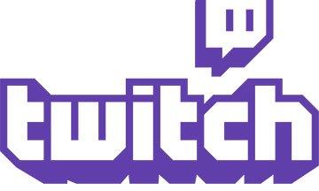 image gros plan logo twitch
