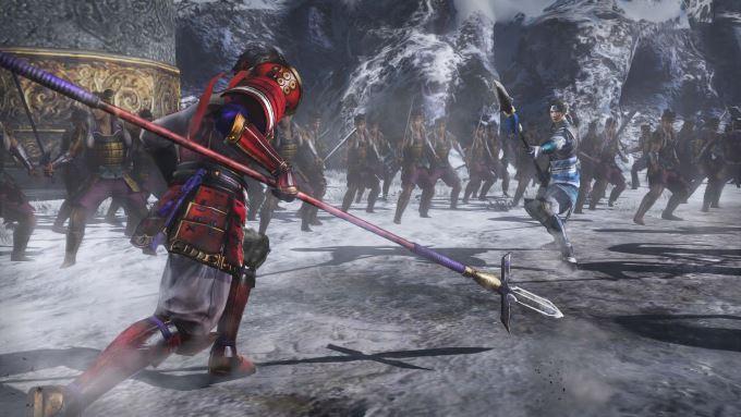 image news warriors orochi 4
