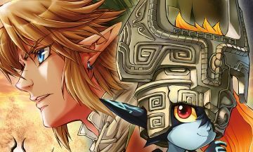 image critique zelda twilight princess tome 3