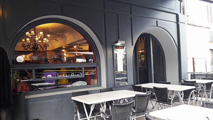 image restaurant amphitryon saint-galmier