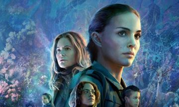 image critique annihilation