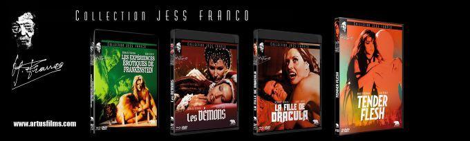 image jess franco artus films