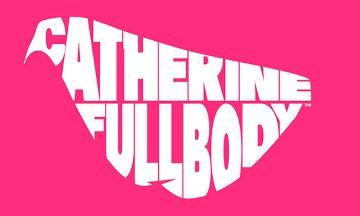 image logo catherine full body