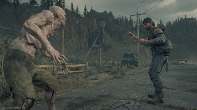 image news days gone