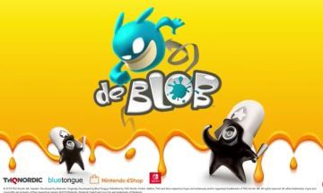 image logo de blob
