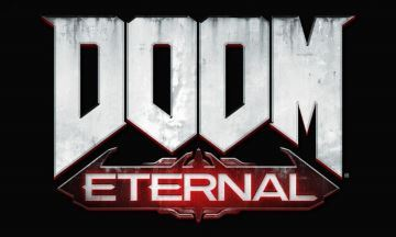 image logo doom eternal