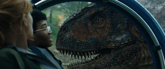 image critique jurassic world kingdom