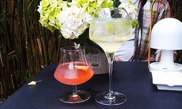 image gp cocktails dentelle exquise absinte blanche sparkling mojito le clos belle juliette