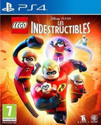 Preview Lego Les Indestructibles Une Iteration Solide