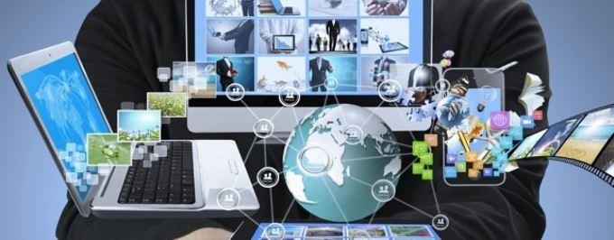 image nouvelles technologies
