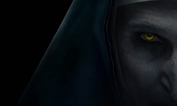 image article the nun
