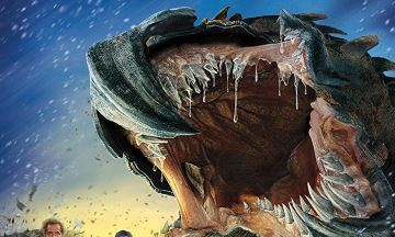 image critique tremors a cold day in hell