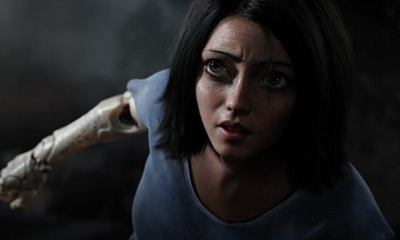 image article alita battle angel