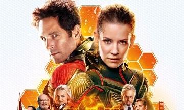 [Critique] Ant-Man et La Guêpe : Un petit Marvel