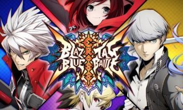 image test blazblue cross tag battle