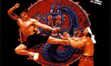 image critique bloodsport