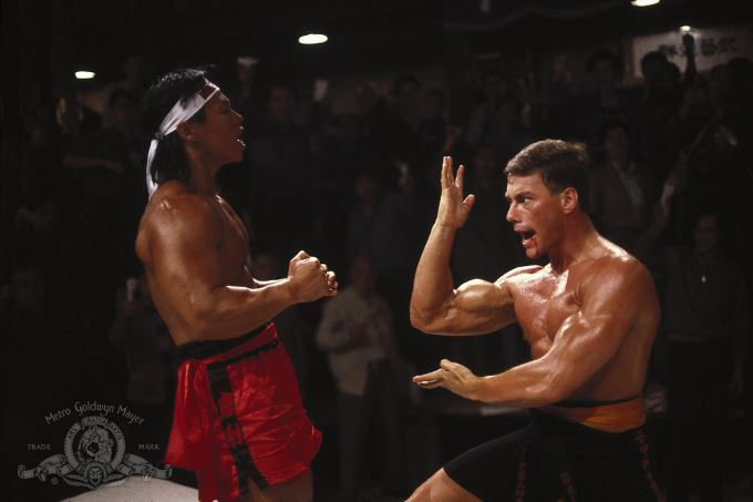 image film bloodsport