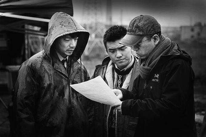 image une pluie sans fin dong yue