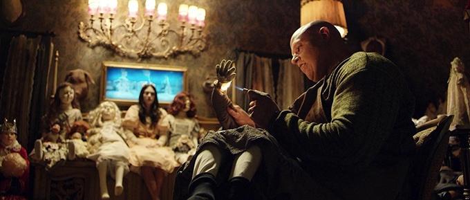 image chambre de poupées ghostland pascal laugier