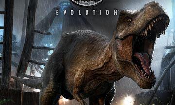 image test jurassic world evolution
