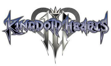 image logo kingdom hearts 3