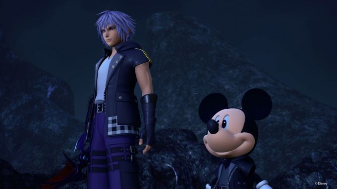 image preview kingdom hearts 3