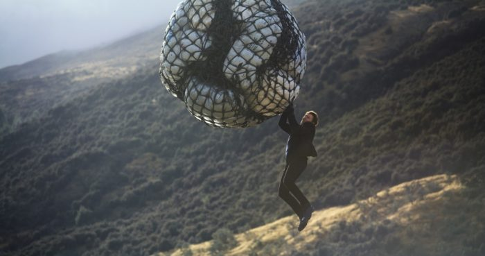 image christopher mcquarrie mission impossible fallout