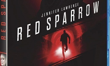 image blu ray article red sparrow