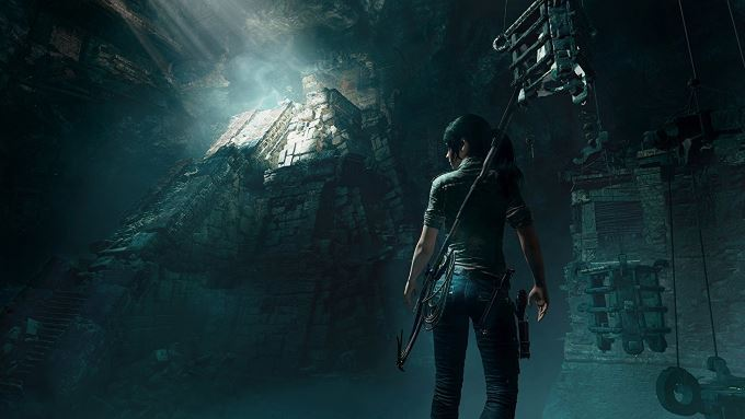 image preview shadow of the tomb raider