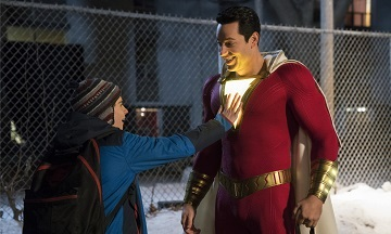 image article shazam!