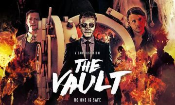 image film the vault