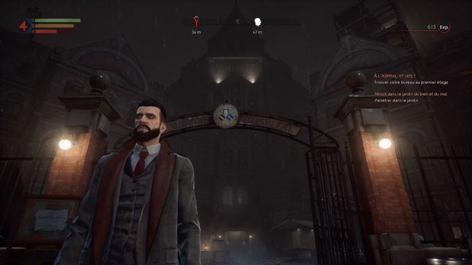 image jeu vampyr