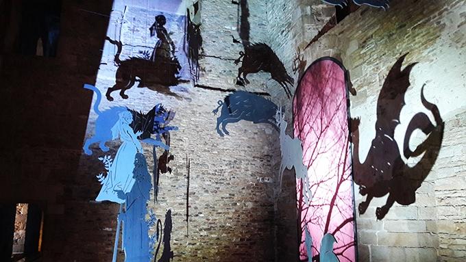 image logis merveilleux château de suscinio