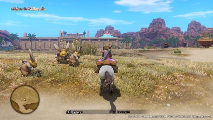 image playstation 4 dragon quest 11
