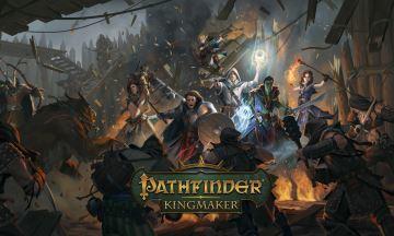 image logo pathfinder kingmaker