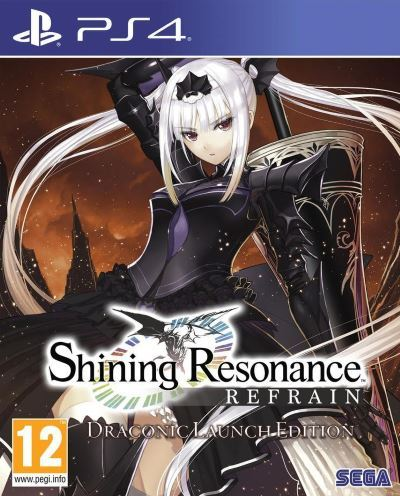 image concours shining resonance refrain